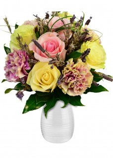 Buchete de flori de Sf Valentin, Valentine's Day, Dragobete