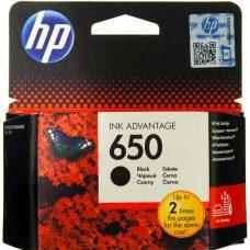 Cartus HP 650 negru, original > ReduceriOferte.com