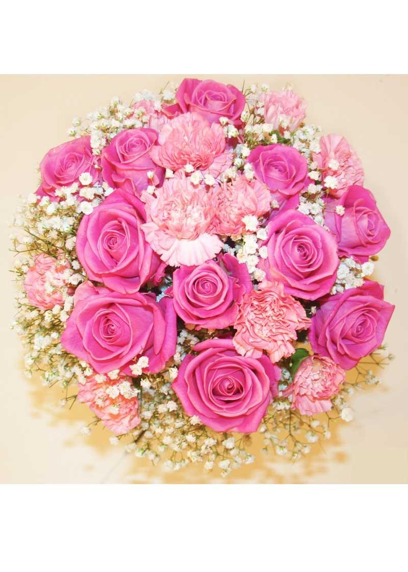 Flori pentru Valentine's Day (Valentines day)