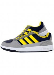 Pantofi sport copii Adidas unisex VLNEO ST K