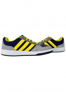 Pantofi sport unisex Adidas copii VL NEO ST K
