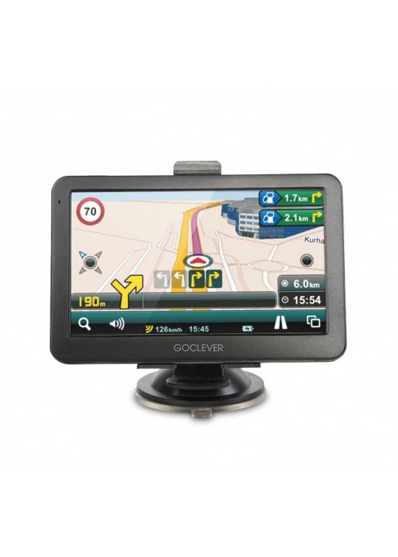 Reduceri Navigatie GPS GoClever Navio 520