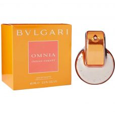 Parfum pt femei Bvlgari Omnia Indian EDT