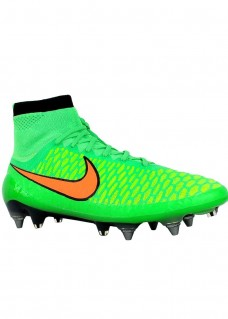 Ghete fotbal Nike Magista Obra Pro