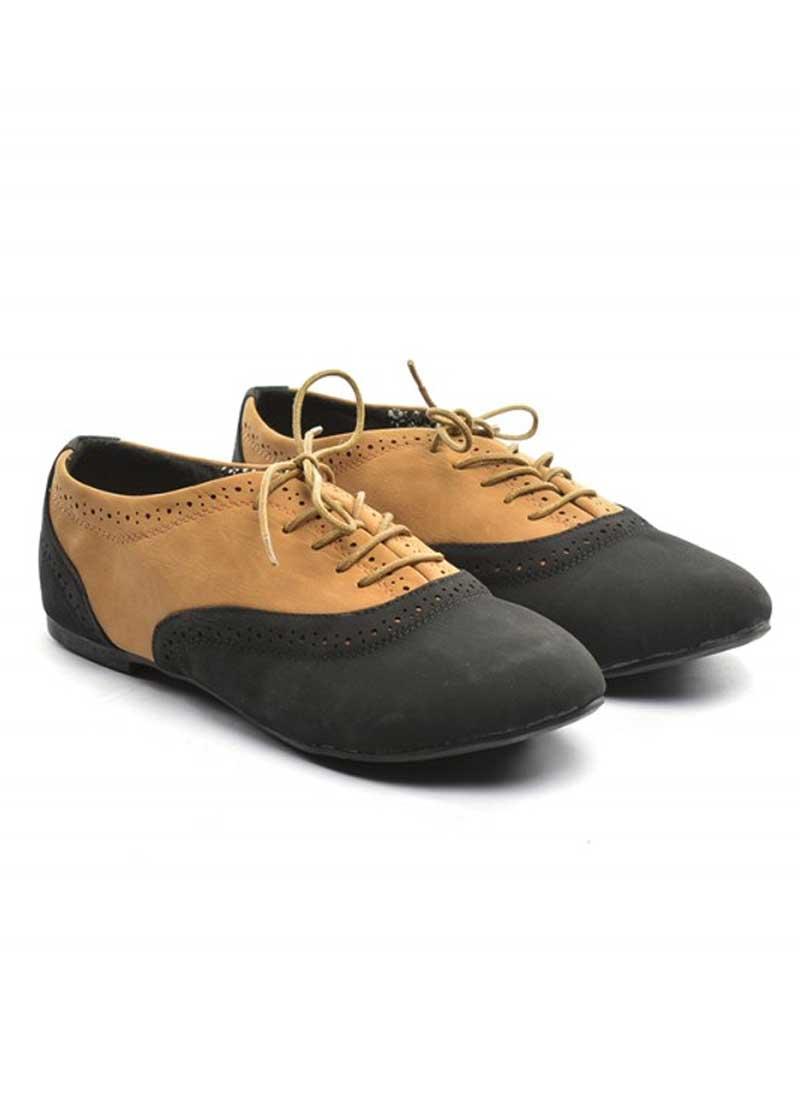 Reduceri Pantofi sport dama Nory camel