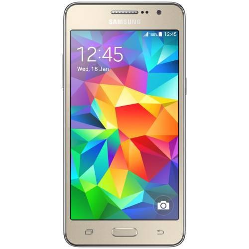 Reducere Samsung Galaxy Grand Prime 4G 8GB Gold